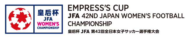 Empress's Cup JFA 42nd Japan Women's Football Championship